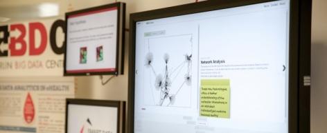 Big Data Analytics in E-Health