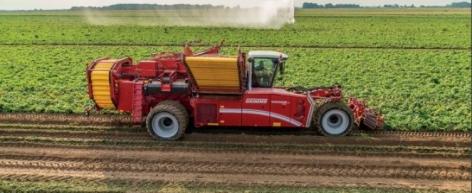 Smart-Farming-Welt